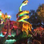 Mardi Gras-Krewe of Endymion