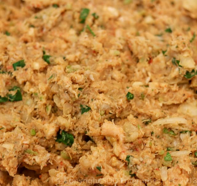 Crawfish Stuffing
