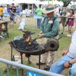 Cajun Blacksmith