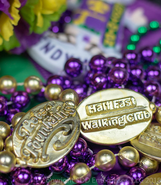 It\'s Carnival Time in New Orleans! This is a wonderful season filled with history, tradition and lots of fun. Learn more about the whys and whats of Mardi Gras in New Orleans....Yeah You Right!