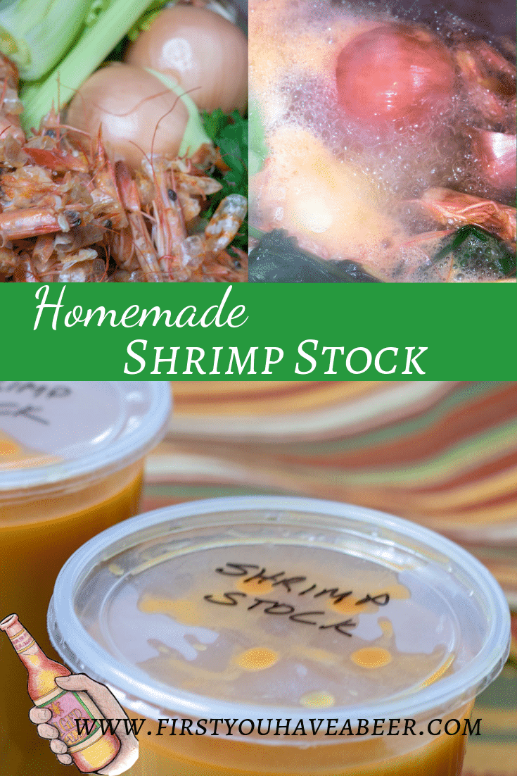 Get started on the right foot with a rich homemade stock in place of water in any dish.