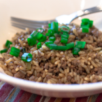 How to Make Cajun Dirty Rice